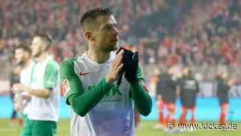 FC Augsburg: Kapitän Daniel Baier hadert nach dem 0:2 in Berlin - kicker