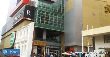 Mall del Centro Concepción da horario de tiendas esenciales en fiestas patrias durante la cuarentena - BioBioChile