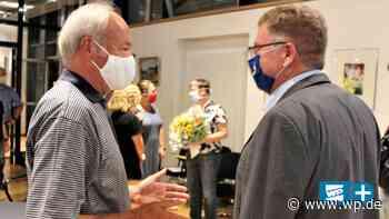 Wilnsdorf und Netphen: Wenige hundert Stimmen entscheiden - WP News