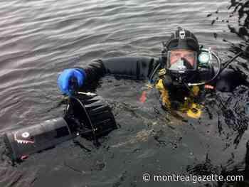 Sûreté du Québec search yields no trace of missing Drummondville fisherman - Montreal Gazette