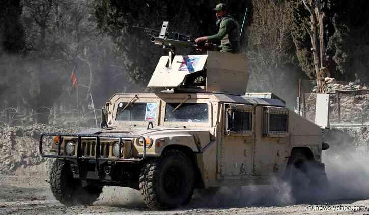 U.S. Afghanistan Commander Says Intel Has Not Confirmed Russian Bounties on American Troops
