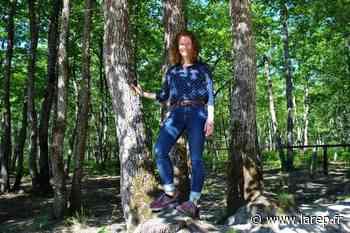 Une habitante de Boiscommun lance Greenbug, une société pour réduire l'empreinte écologique - Boiscommun (45340) - La République du Centre