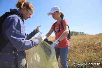 Environnement - Un ramassage de déchets organisé le 12 septembre à Boiscommun - La République du Centre