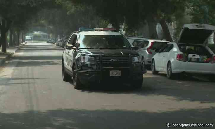 Pasadena Police To Deploy Additional Patrols As City Sees 'Increase In Violence'