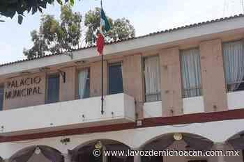 Por la pandemia, suspende Ayuntamiento de Jiquilpan todos los festejos patrios de este año - La Voz de Michoacán