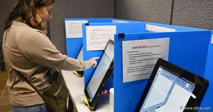 The Electoral College vs. the popular vote in the U.S.