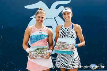 Bia Haddad tem maior salto em ranking da WTA; Osaka volta ao top3 e Ingrid Martins alcança melhor marca da carreira - Surto Olímpico