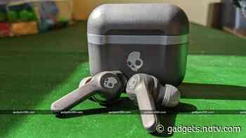 Skullcandy Indy Evo True Wireless Earphones Review - Gadgets 360