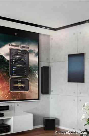 Best-performing projectors that can replace TVs in your living room - Gadget Flow