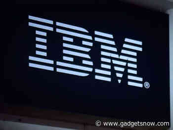 IBM calls for limiting export of facial recognition software - Gadgets Now