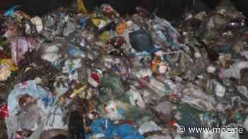 Putzaktion: World CleanUP Day auch in Kloster Lehnin - Märkische Onlinezeitung