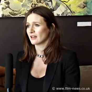 Emily Mortimer says 'Relic' is a 'moving' horror film - Film News