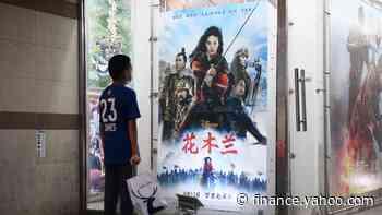 Mulan falls short with box office disaster in China