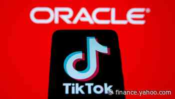 Oracle beats out Microsoft in bid for TikTok