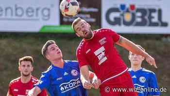 Gruppenliga: Freienhagen/Sachsenhausen 0:5 gegen Eintracht Baunatal - wlz-online.de