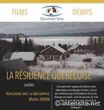 ABLIS (78) - Documentaire : La Résilience québecoise - Radio Intensité