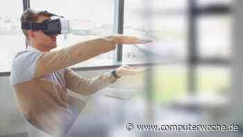 Virtual Reality statt Präsenz: So planen Sie VR-Events