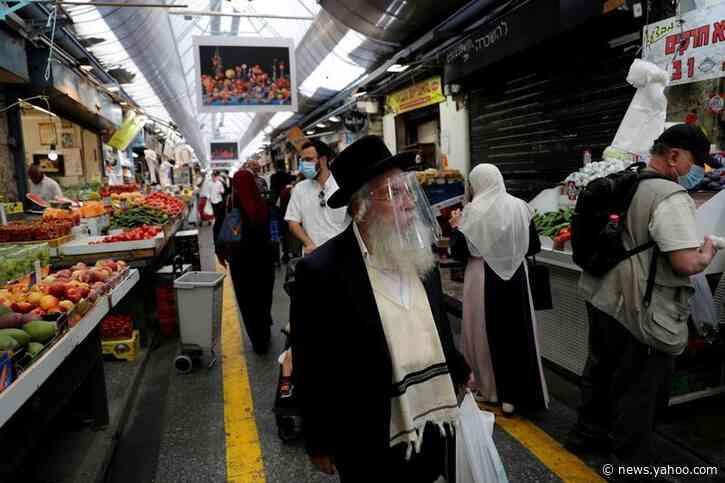 Israel to lock down nationwide in main holiday season amid COVID-19 surge