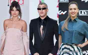 Selena Gomez, Bad Bunny, Jessica Alba Among Honorees at 2020 Hispanic Heritage Awards - Up News Info
