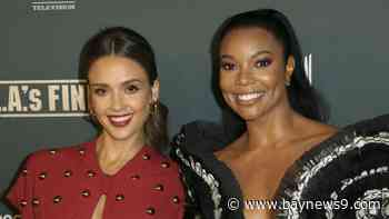 "Jessica Alba, Gabrielle Union Back With ""LA's Finest"" - Bay News 9"