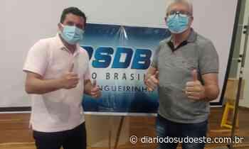 Partidos coligados definem candidatos a majoritária em Mangueirinha - Diário do Sudoeste