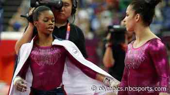 Gabby Douglas, Aly Raisman, gymnastics on NBCSN on Saturday - OlympicTalk