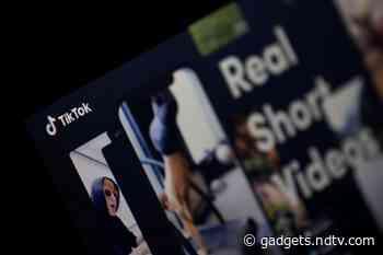 TikTok Parent ByteDance Picks Oracle as Partner, Beating Microsoft