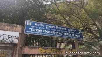 TRAI Says No Regulatory Framework Needed for OTT Services