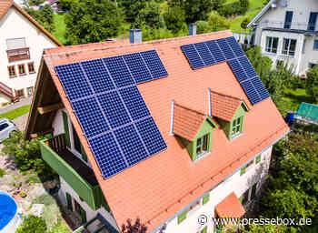 Solaranlage in Feucht, Wendelstein und Schwarzenbruck, iKratos Solar und Energietechnik GmbH, Pressemitteilung - PresseBox.de