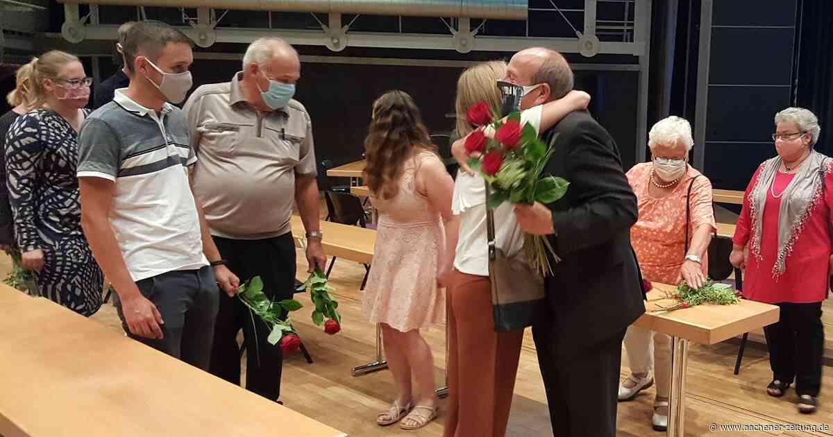 Kommunalwahl in Alsdorf: Die Spitze bleibt, darunter rumort es - Aachener Zeitung