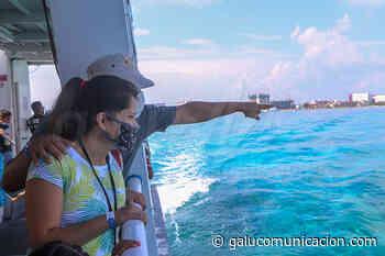 Isla Mujeres encabeza la recuperación de ocupación hotelera del norte de Quintana Roo - Galu