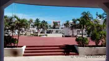 No se conmemoró a los Niños Héroes en Isla Mujeres - PorEsto