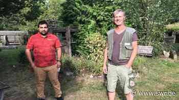 Eine Begegnung in Morbach - SWR