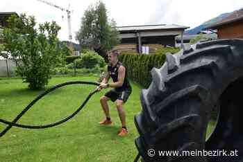 Spartan Race: Keine EM in Oberndorf und auch keine WM in Griechenland - meinbezirk.at