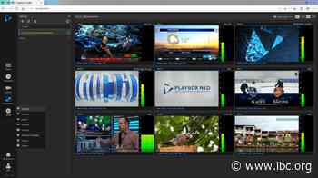 PlayBox Neo aims for more efficient ingest | Daily News | IBC - IBC365