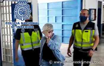 Italian neo-fascist arrested by National Police in Marbella - Euro Weekly News