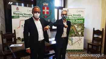 Una nuova strada per il depuratore di Carmignano di Brenta: approvato il progetto esecutivo - PadovaOggi