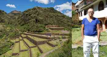 Cusco: Turista sueco está desaparecido desde hace una semana en Pisac - Diario Trome