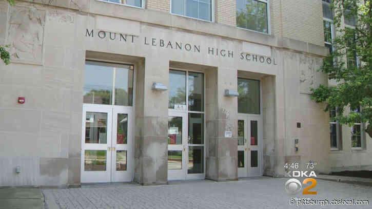 Mt. Lebanon School Board Member Apologizes For Using Profanities In Zoom Meeting, Facing Censure