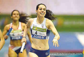 Una plata para Sara Gómez - El Adelantado de Segovia