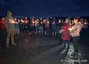 Kuujjuaq marks World Suicide Prevention Day - Nunatsiaq News