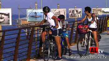 Rocca San Giovanni. Una mostra per ricordare la balena spiaggiata nel 1960 - VIDEO - AbruzzoLive.tv - AbruzzoLive.tv