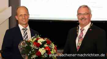 Kommunalwahl in Geilenkirchen: Kopf-an-Kopf-Rennen - Aachener Nachrichten