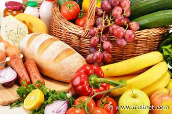 Grocery sales still in strong growth