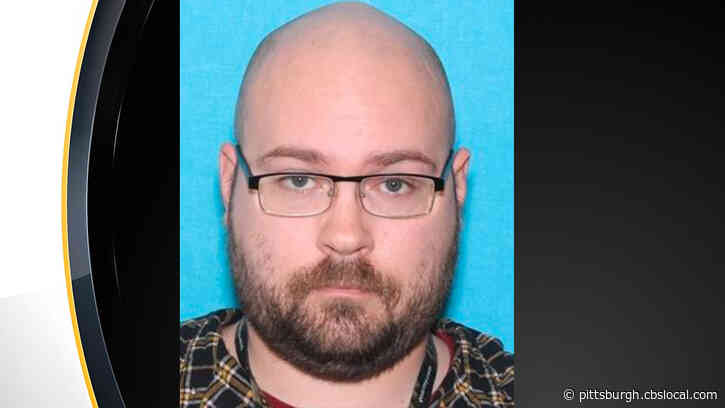 Sharpsburg Borough Police Searching For Missing 30-Year Old Michael Schrack