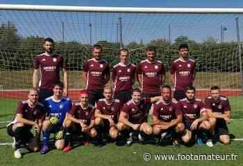 A Saint-Arnoult-en-Yvelines, le club de foot veut se faire un nom - FootAmateur