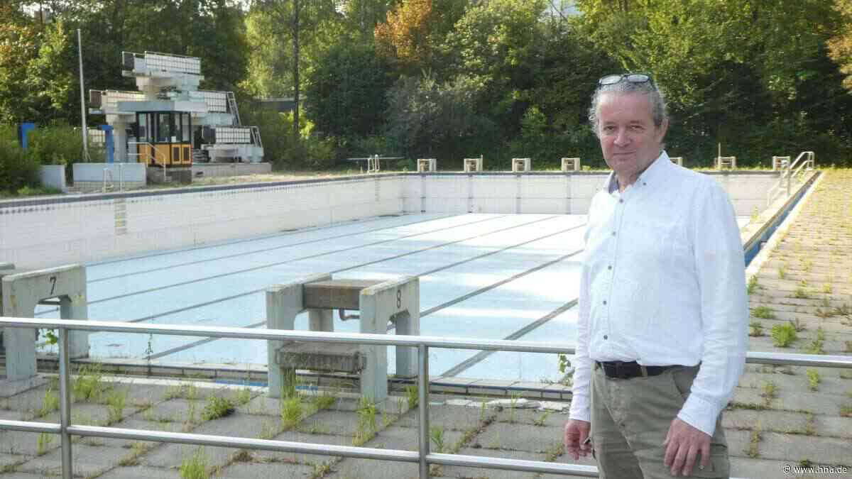 Aus Freibad in Bad Gandersheim wird Naturschwimmbad - HNA.de