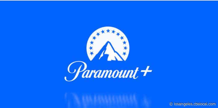 ViacomCBS Unveils New Paramount+ Streaming Service For 2021