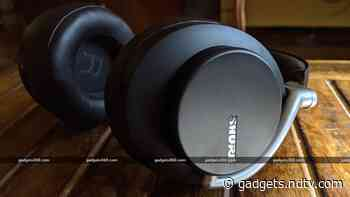 Shure Aonic 50 Wireless Noise Cancelling Headphones Review
