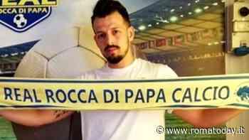 """Real Rocca di Papa L.R. calcio, Angelucci: """"La salvezza come obiettivo primario"""""""